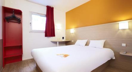 hotel premiere classe bordeaux nord lac. Black Bedroom Furniture Sets. Home Design Ideas