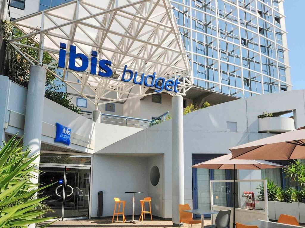 hotel ibis budget bordeaux centre m riadeck. Black Bedroom Furniture Sets. Home Design Ideas