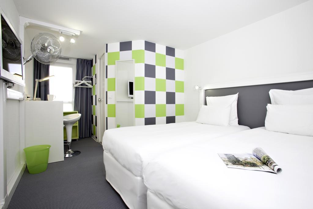 Hotel Proche Roland Garros Pas Cher