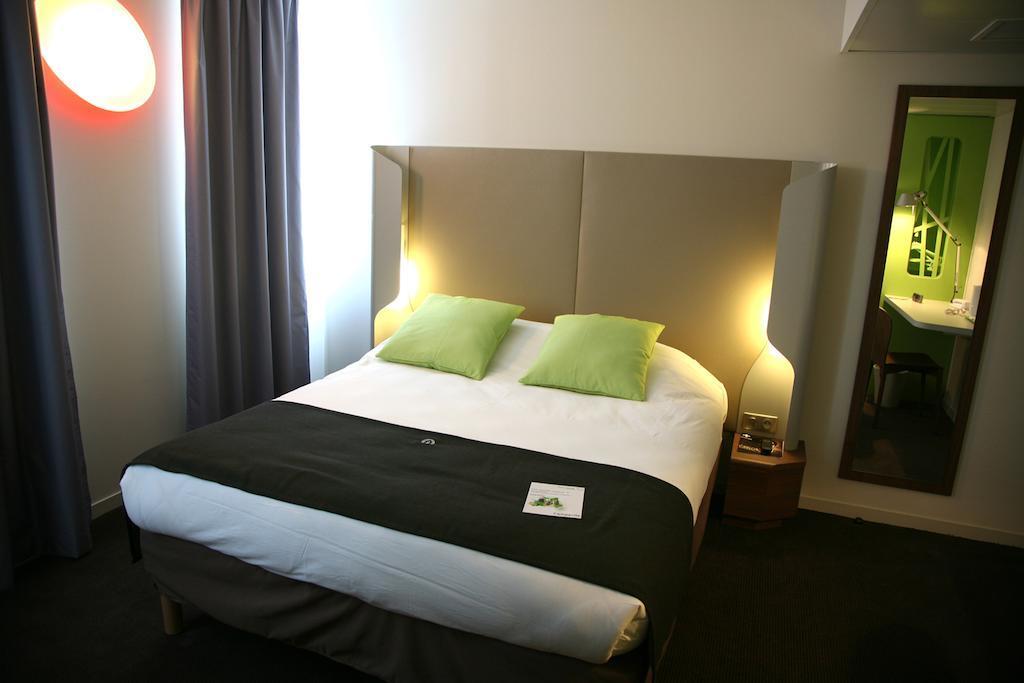 Hotel Bordeaux Pas Cher Proche Gare