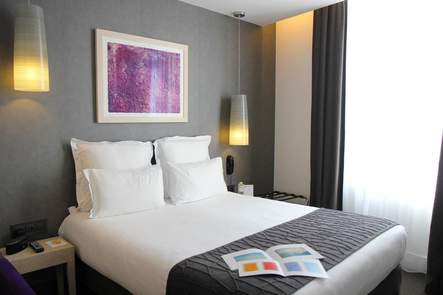 Best Western Plus Bordeaux Gare Saint-Jean