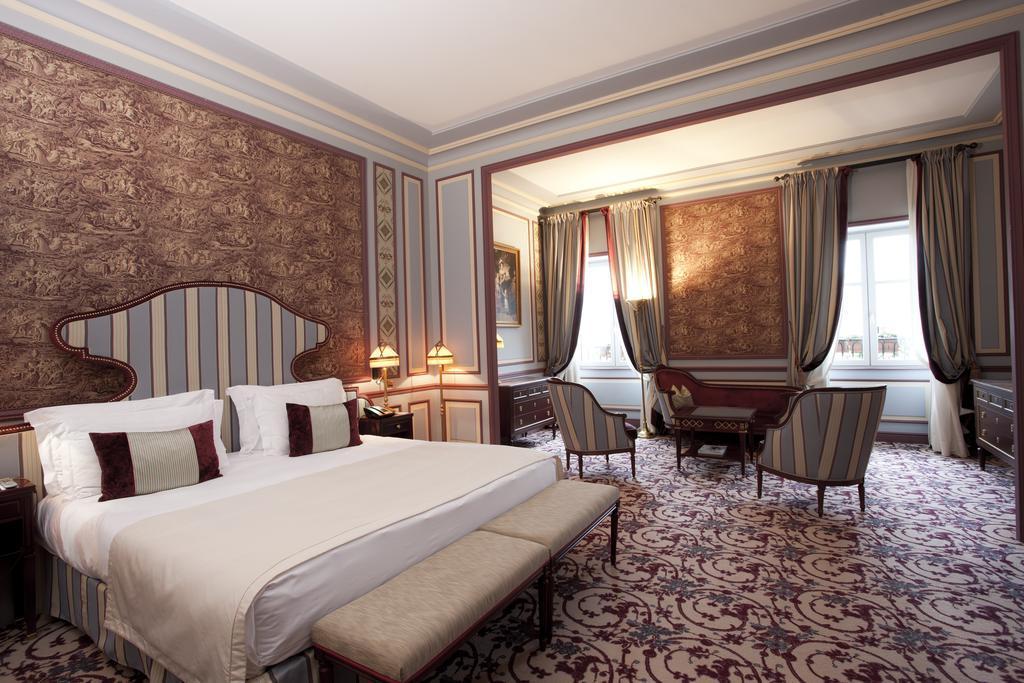 Intercontinental bordeaux le grand h tel for Spa luxe bordeaux