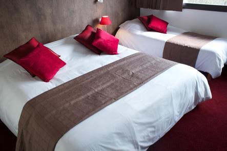 Hotel Bordeaux La Table De Cana Gradignan