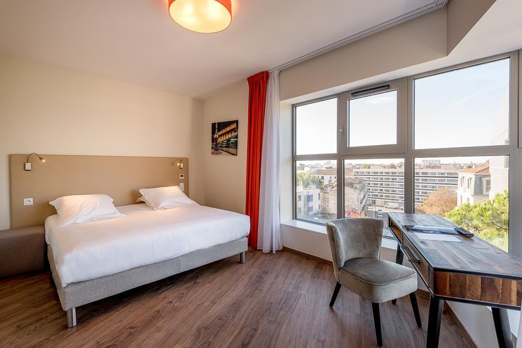 All Suites Appart Hôtel Bordeaux Marne