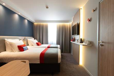 Holiday Inn Express - Bordeaux - Lormont